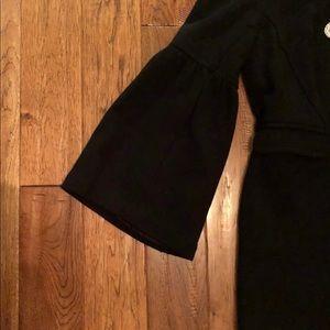 INC International Concepts Jackets & Coats - INC international Concepts Bell-Sleeve Ponte-Knit